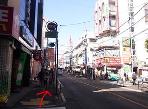 駅からの道のり5.JPG