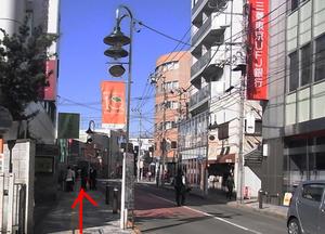 駅からの道のり9.JPG